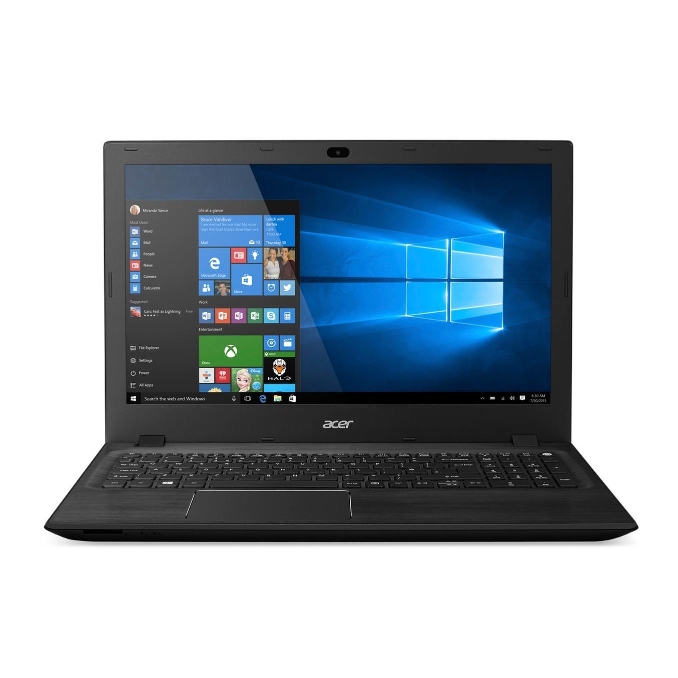 "Acer Aspire F5-571G-300S 15,6""  1.7 GHz  - HDD 1 To - RAM 4 Go"