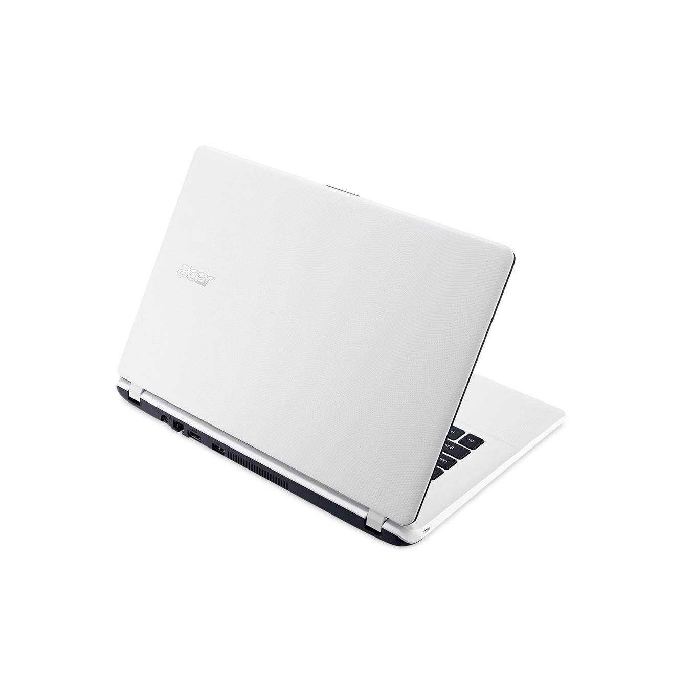 "Acer NX.G12EF.009 13.3"" 1.6 GHz - HDD 1000 Go - RAM 2 Go - AZERTY"
