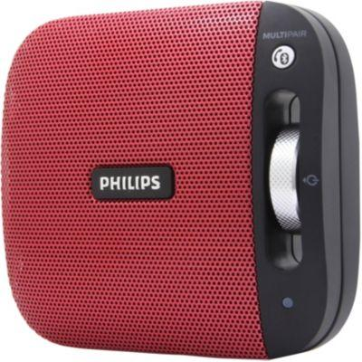 Philips - Enceinte portable sans fil BT2600R/00