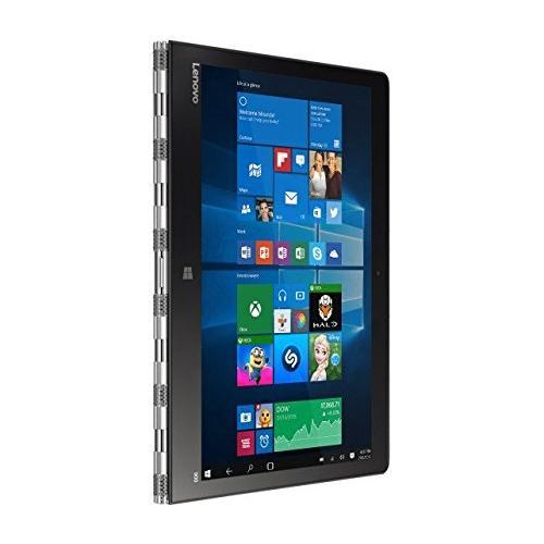 Lenovo YOGA 900 80MK002CUS - Intel Core i7-6500U 2.5 GHz - SSD 256 Go - RAM 8 Go - QWERTY