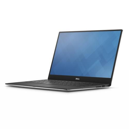 "Dell XPS9343-6365SLV 13.3"" QHD+ i5 2.5 GHz - SSD 256 GB - RAM 8 GB"