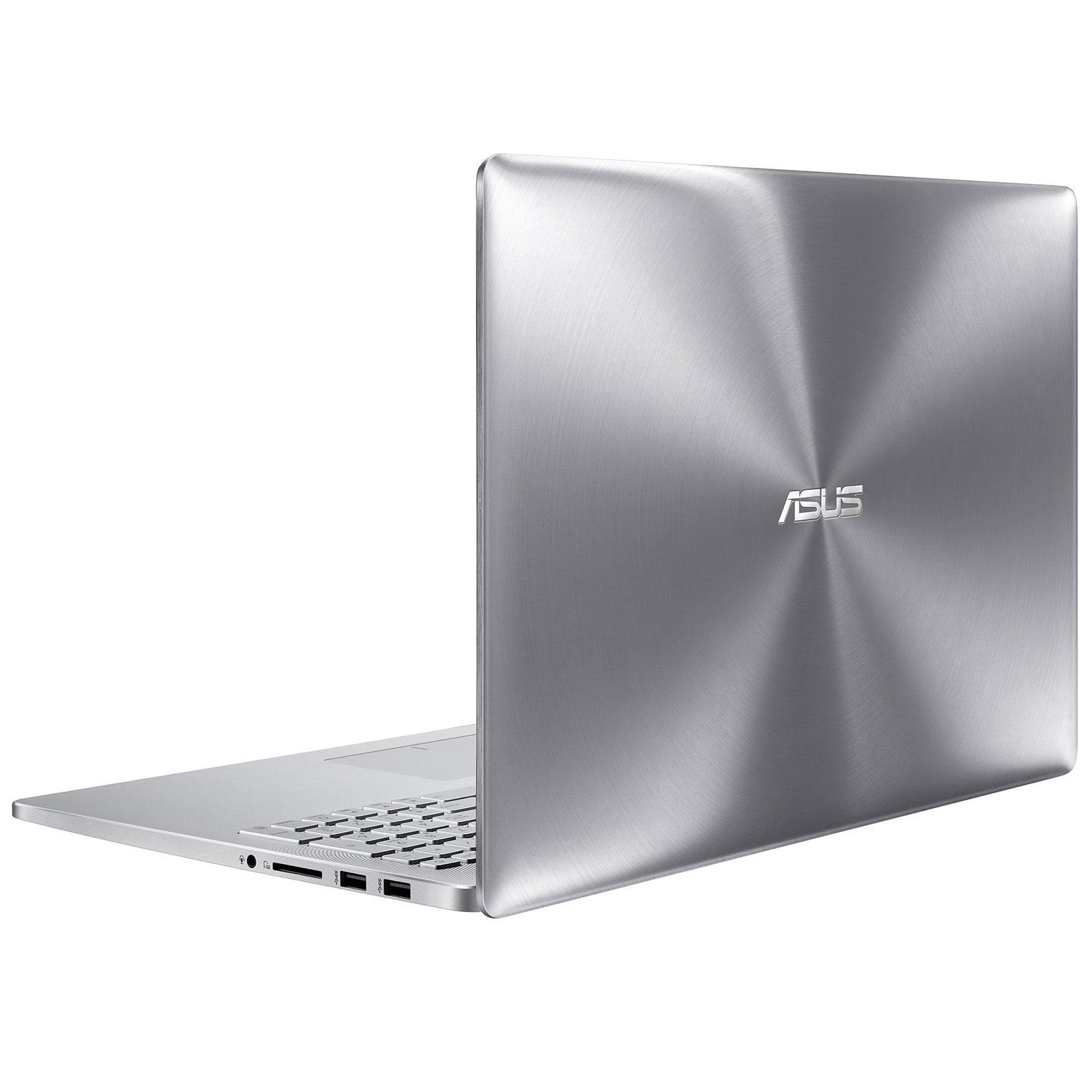Asus Zenbook Pro UX501JW-CN128T - i7 2.6 GHz - HDD + SSD 1000 + 128 Go - RAM 8 Go - AZERTY