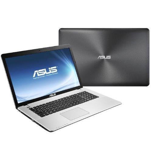 "Asus R751JB-TY013H 17.3"" i7 2.4 GHz - HDD 1 To - RAM 4 Go"