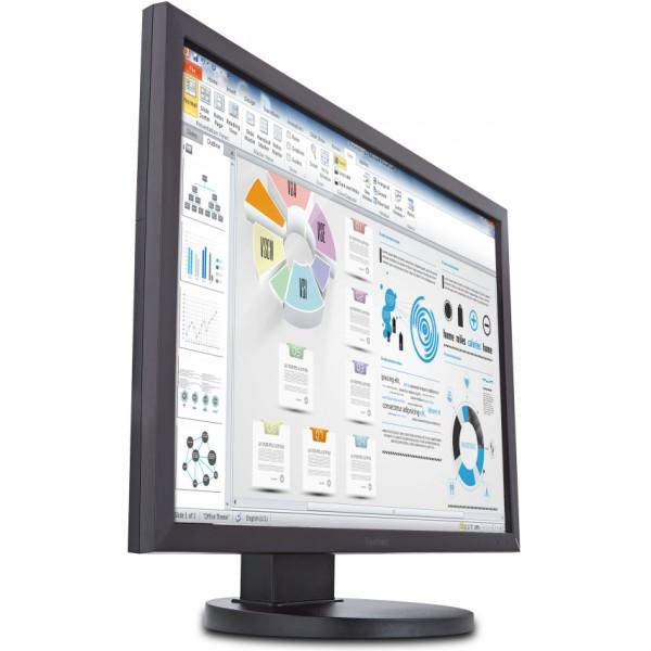 ViewSonic - Monitor TFT 24 VG2435SM