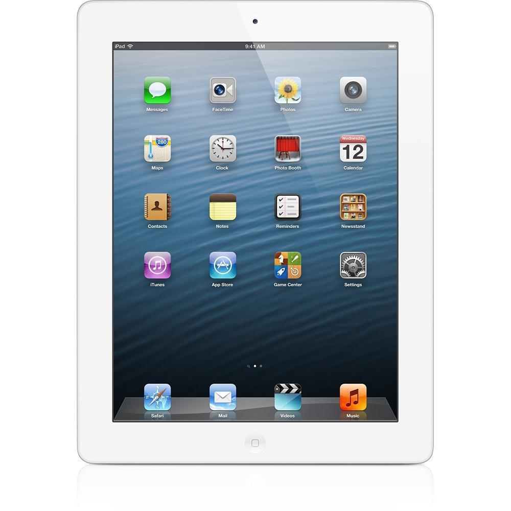 iPad 1 32 Go - Blanc - Wifi