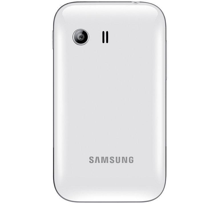 Samsung Galaxy Y - Argent -Débloqué