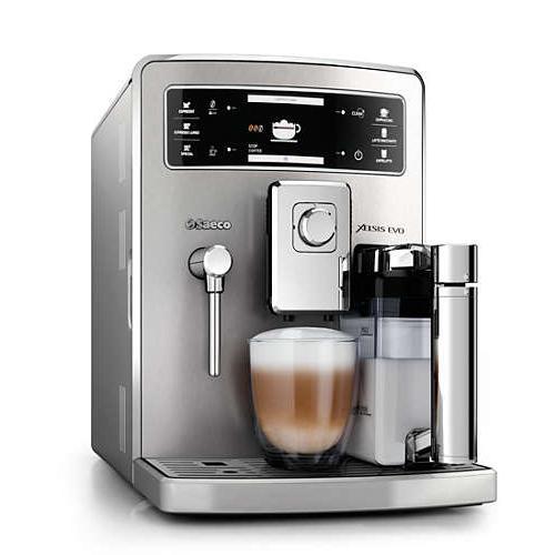 Saeco - Cafetière Espresso Xelsis Evo HD8954/01