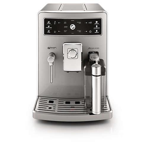 Machine à expresso Saeco Xelsis Evo HD8954/01
