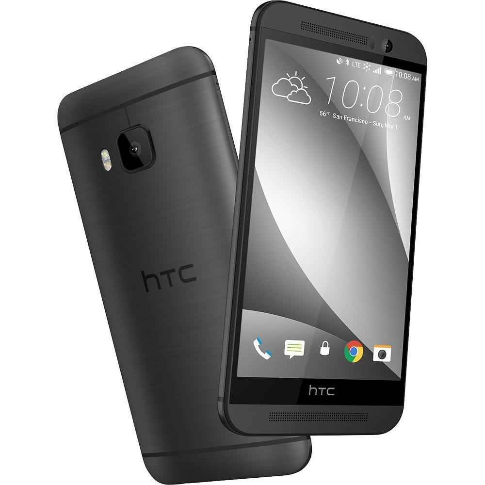 HTC One M9 32 GB - Gris - Libre