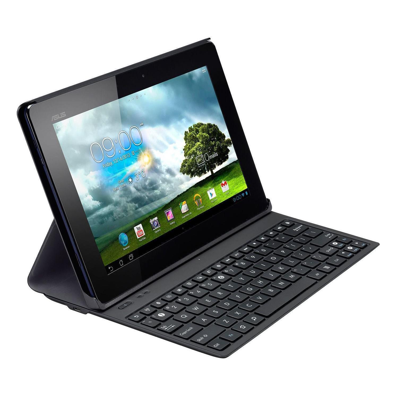 Asus MeMO Pad FHD 10 90NK00A2-M01190 -  1.6 GHz -  32 Go - RAM 2 Go + clavier
