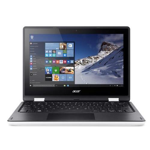 Acer Aspire R3-131T-P9KR -  1.6 GHz -  500 Go - RAM 4 Go - AZERTY