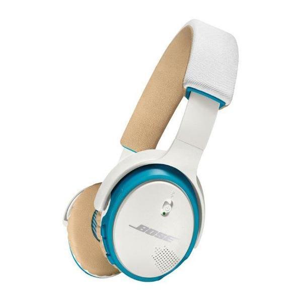 Bose - Casque audio SoundLink - Blanc