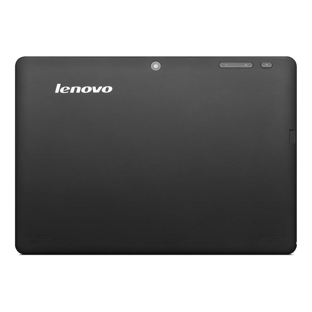 """Lenovo 80NR0022UK - 10.1"""" 32 Go -  - noir"""