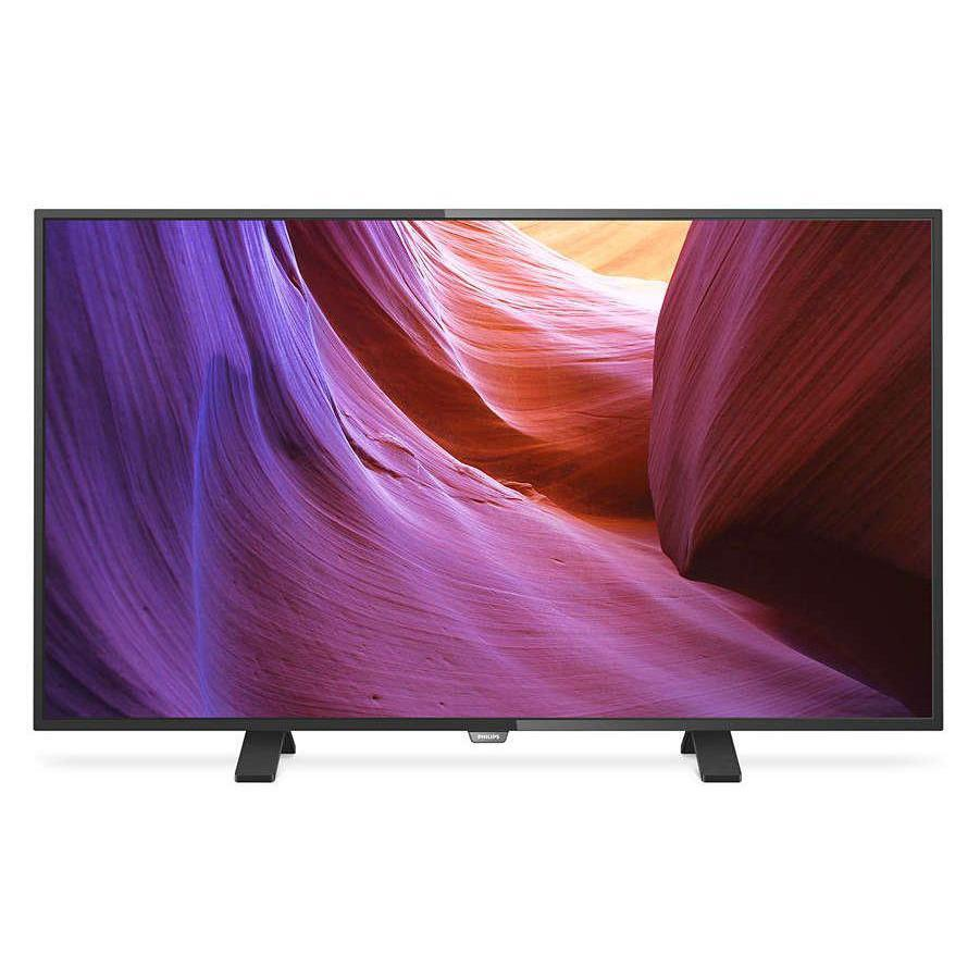 TV LED Philips 4K 123 cm