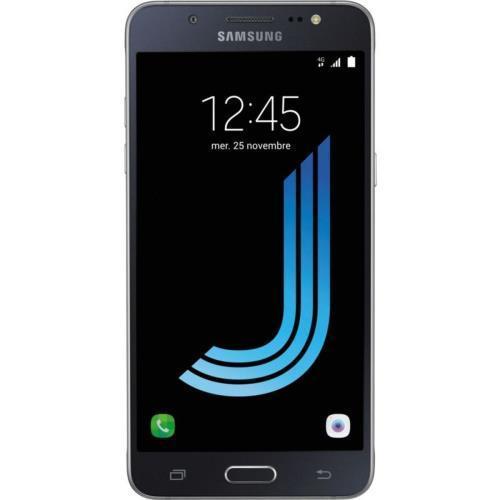 Samsung Galaxy J5 (2016) 16 Go - Noir - Débloqué