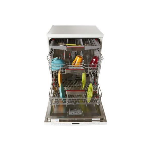 Lave-vaisselle 60 cm Bosch PG SMS88TW02E - 14 couverts