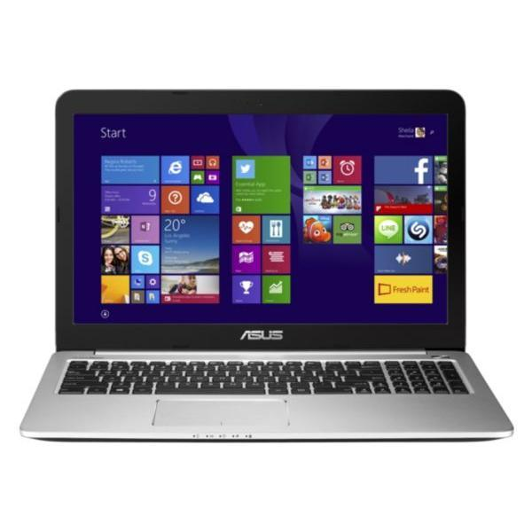 """Asus R516lx-xx096h 15,6""""  2 GHz  - HDD 1 To - RAM 4 Go"""