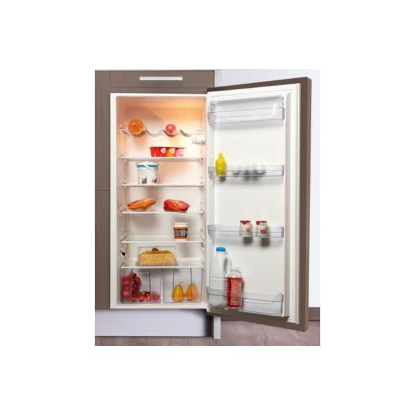 ESSENTIEL B - Réfrigérateur encastrable ERLI 202