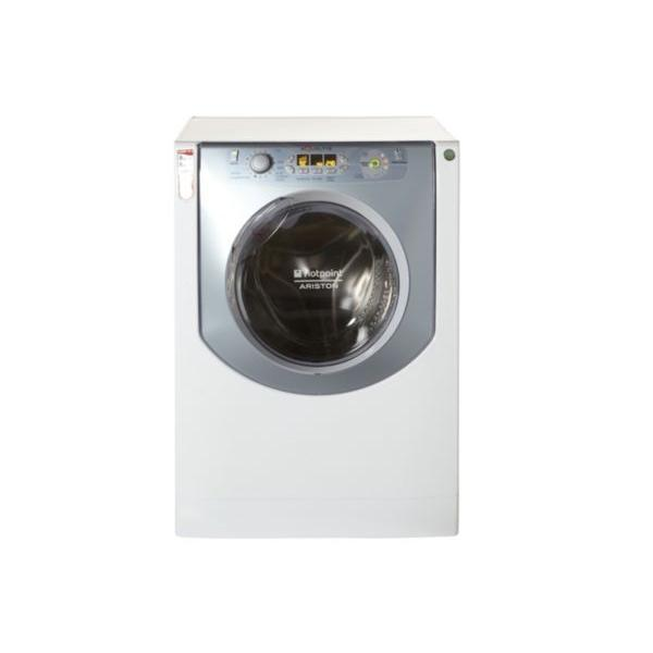 Lave-linge Séchant Frontal HOTPOINT ARISTON AQM8F 49U