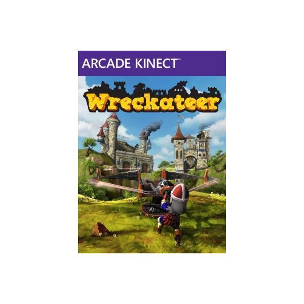 Pack - Xbox 360 250 Go + Kinect + 3 jeux compatibles Kinect - Noir