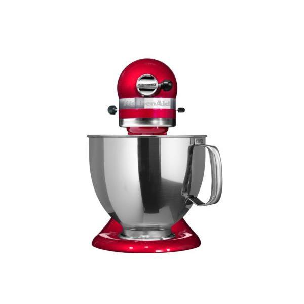 Robot sur socle Artisan® KitchenAid 5KSM150PS ECAEBY Pomme d'Amour