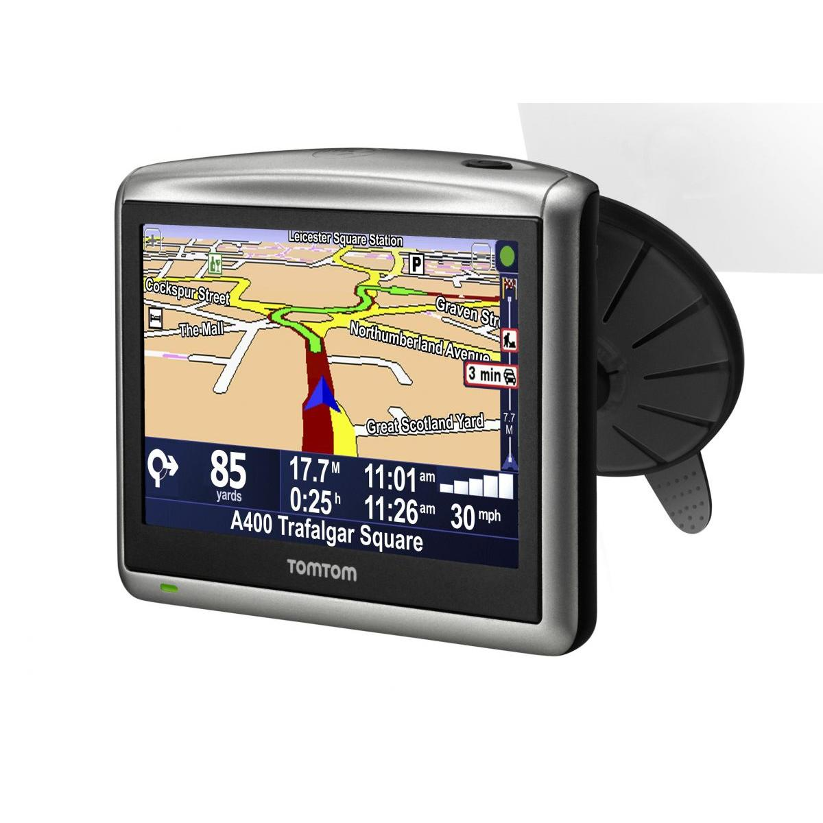 TOMTOM ONE XL Europe - GPS