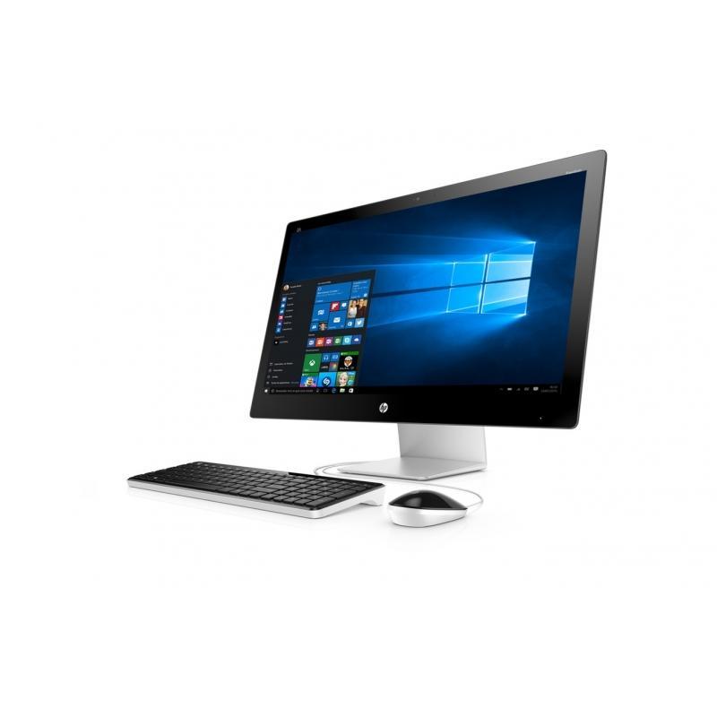 Hp 27-n106nf -  Intel Core i3-4170U 3,2 GHz - HDD 1To Go - RAM 4Go (4096Mo) Go - AZERTY