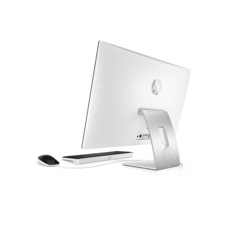 Hewlett Packard HP 27-n106nf   Intel Core i3-4170U 3,2GHz GHz  - HDD 1 Go - RAM 4 Go