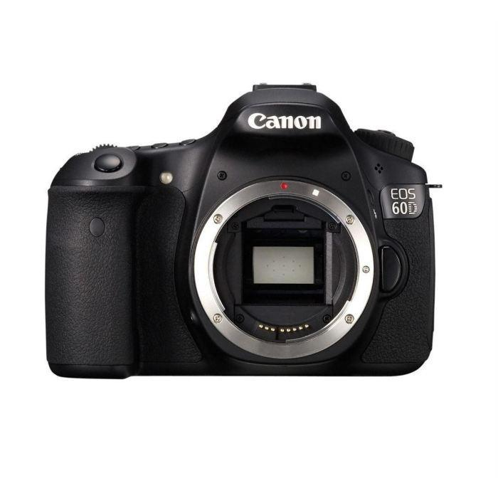 APN Reflex Canon EOS 60D Nu