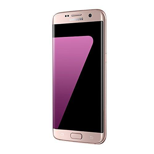 Samsung Galaxy S7 Edge 32 GB - Pink/Gold - Ohne Vertrag
