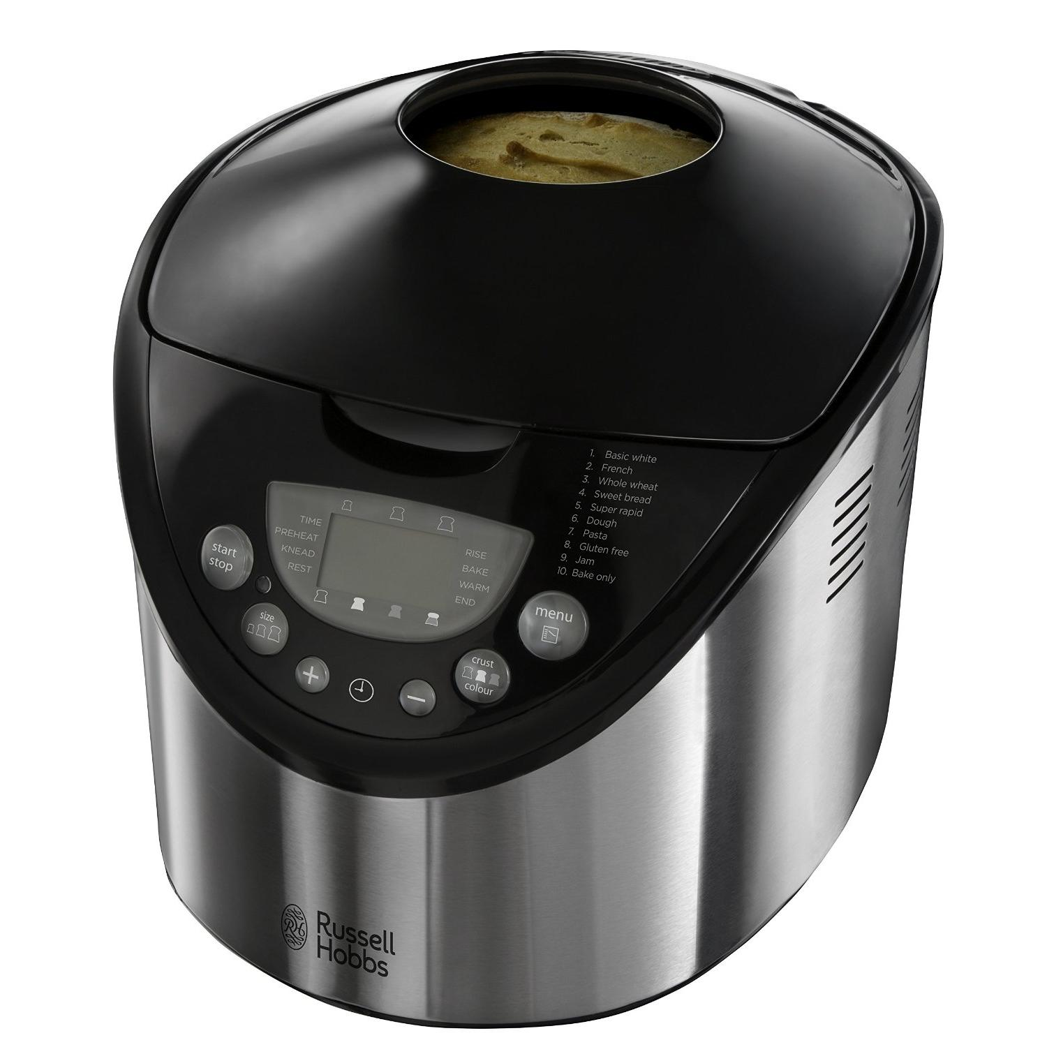 Russell hobbs - 22710 - Machine à pain 2 L 650 W