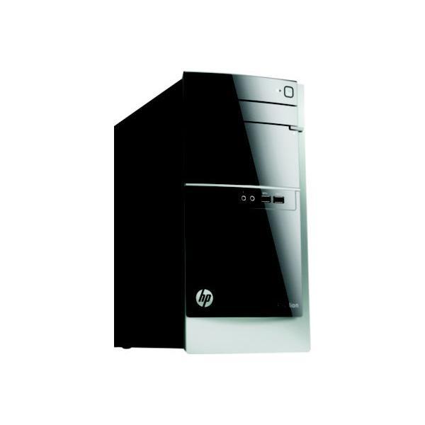Hp Unité centrale -  Non précisé GHz - HDD 1024 Go - RAM 8192 Go