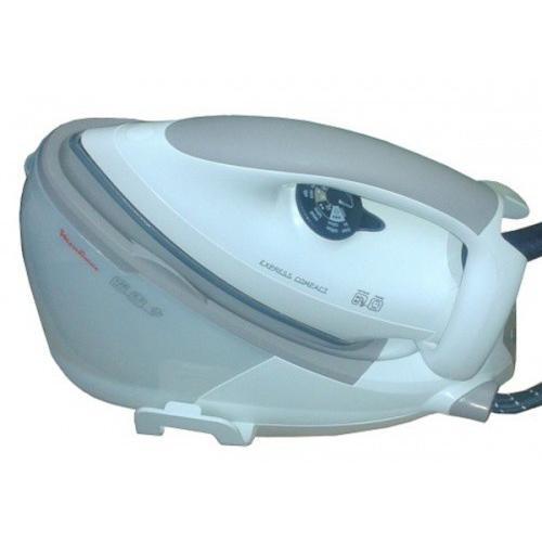 Moulinex - GM7093 - Centrale Vapeur 2200 W - Blanc