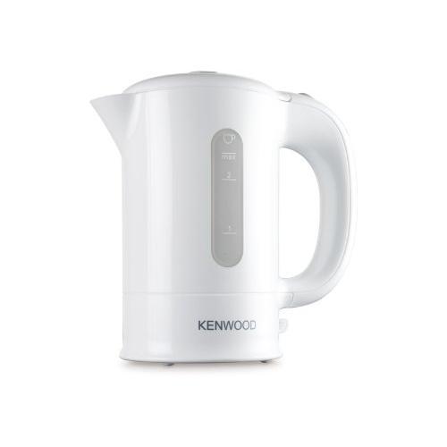 Kenwood - JKP250 - Bouilloire de voyage 500 ml - Blanc