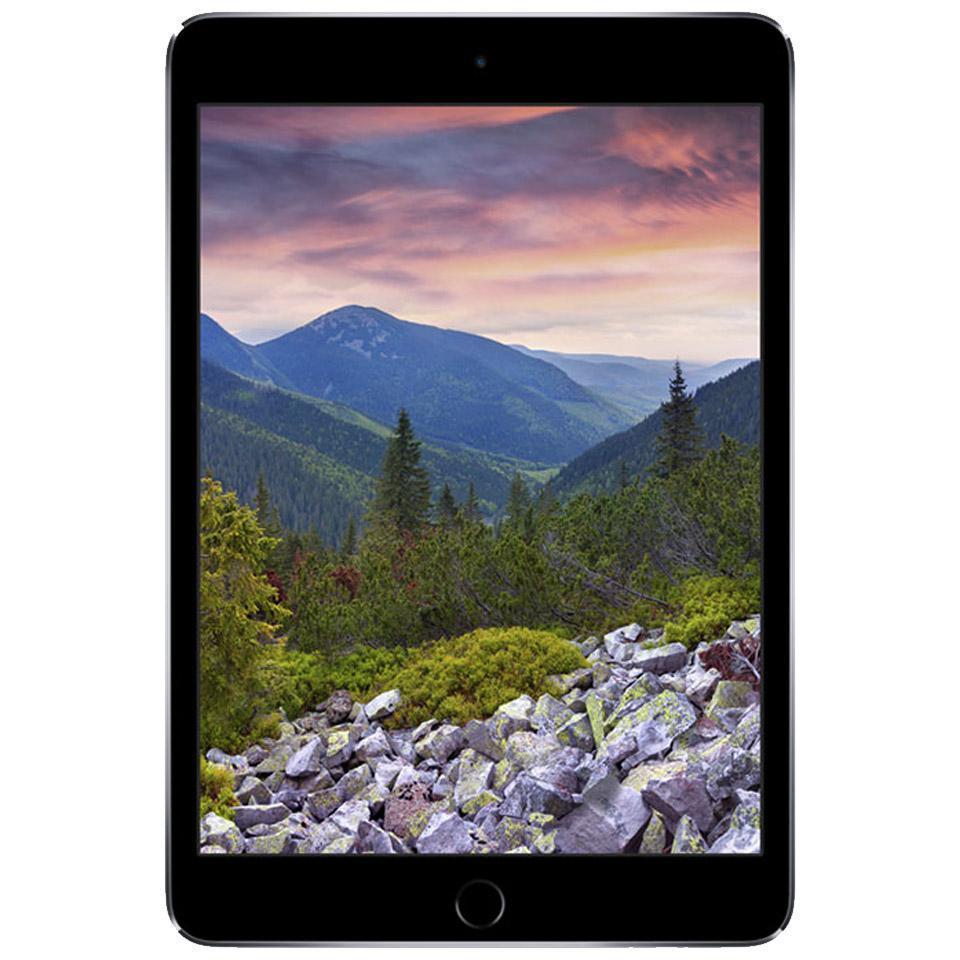 iPad mini 2 16GB LTE - Spacegrau - Ohne Vertrag