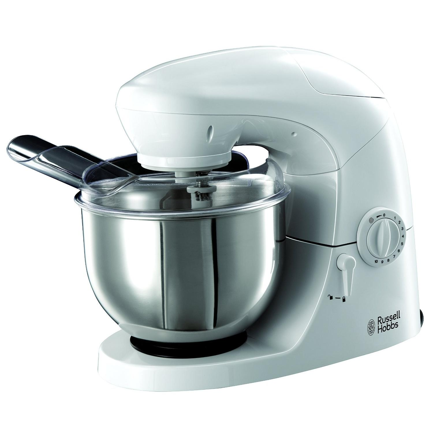 Russell hobbs - 21060 - Robot culinaire 4,8L 400 W