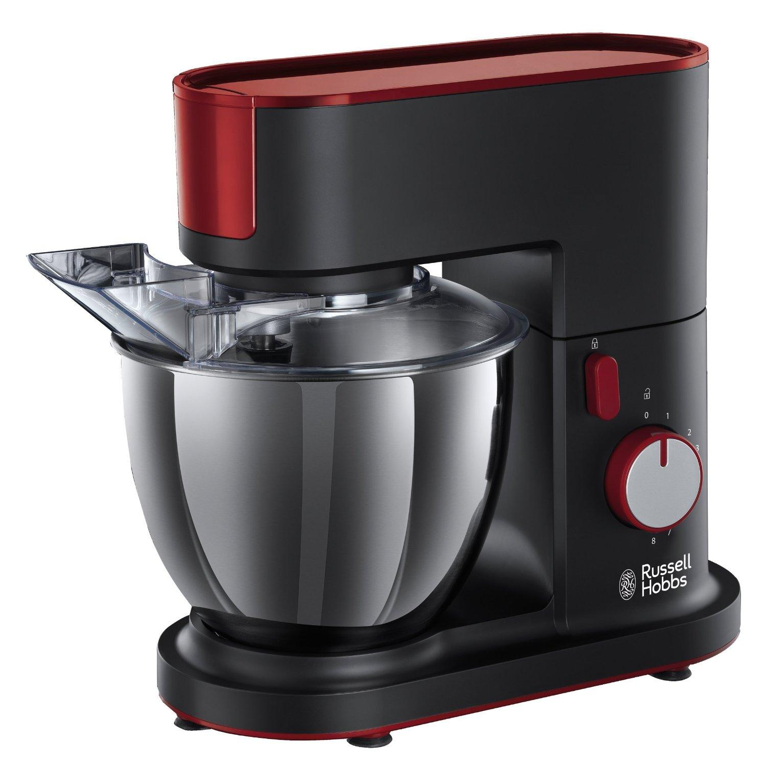 Russell hobbs - 20350 - Robot Multifonctions Desire 600 W