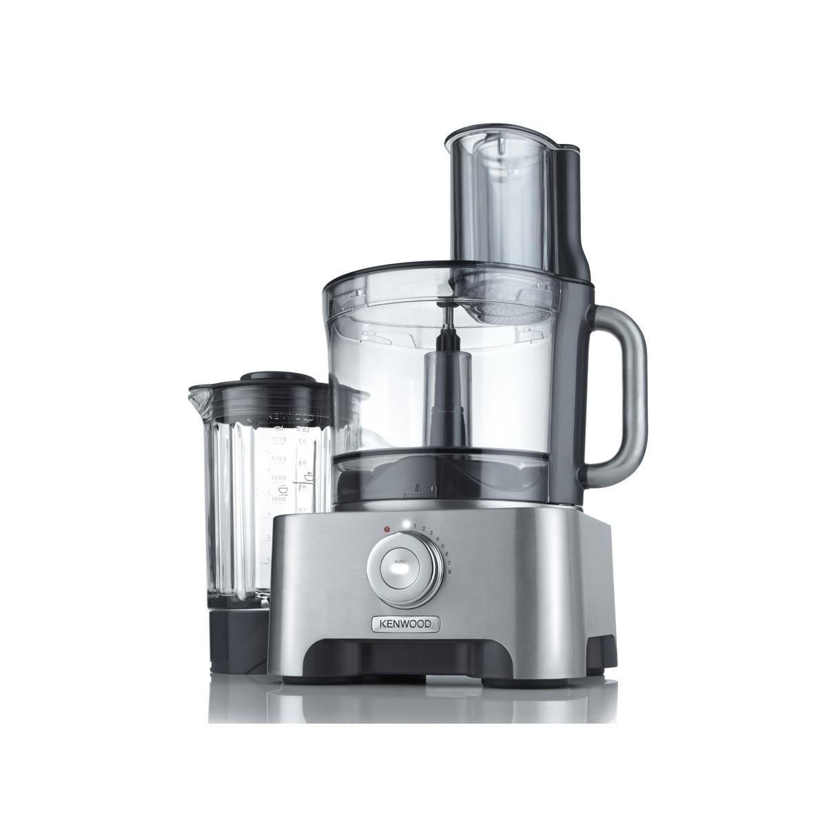 Kenwood - FPM900 - Robot Multipro Excel Food 1300 W