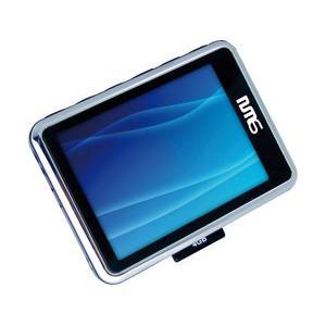 "Neomumeric NM6 - Baladeur MP3/MP4 écran 2,8"" - 2Go extensible miniSD"