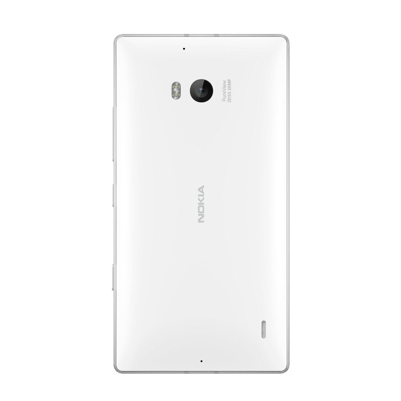 Nokia Lumia 930 32 Go Blanc - bloqué SFR