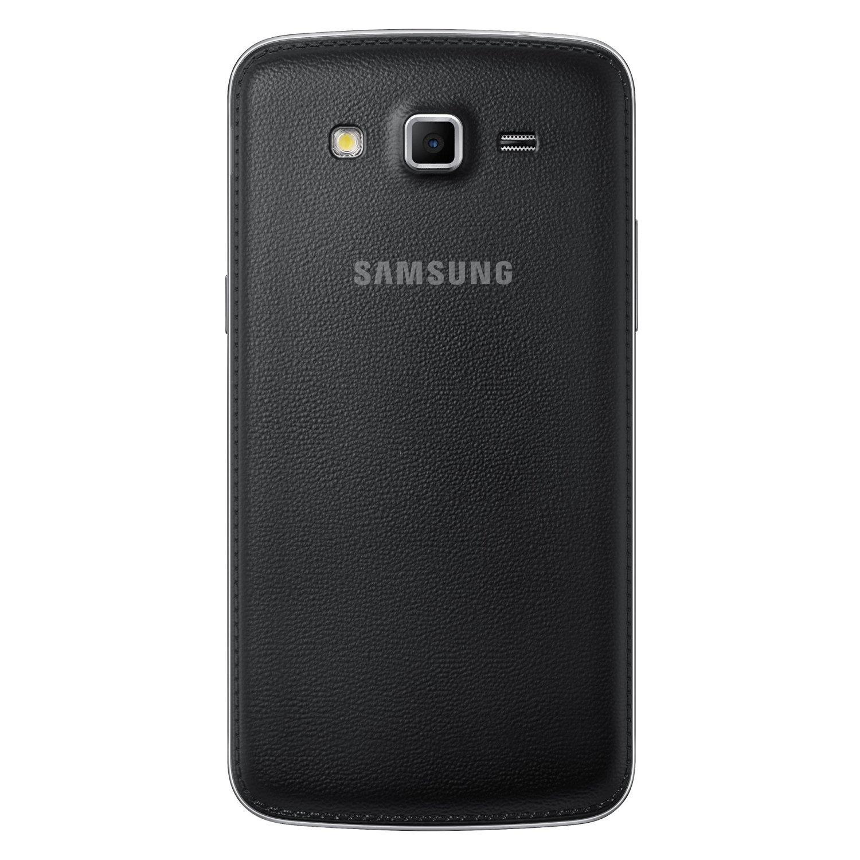 Samsung Galaxy Grand 2 8 Go Noir - Bloqué SFR