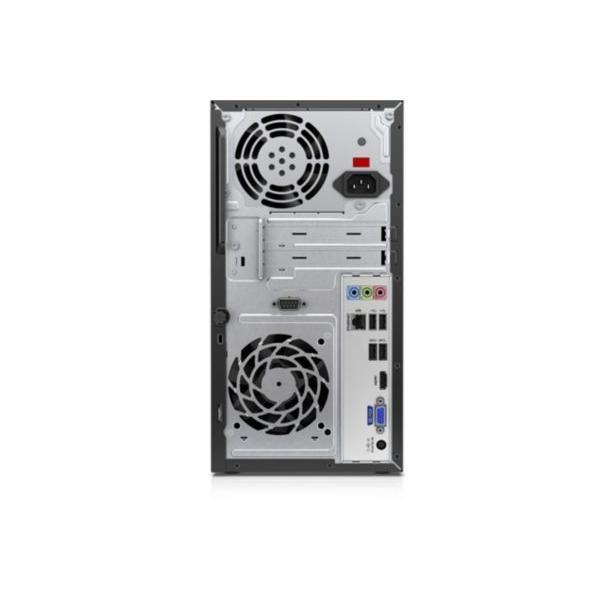 Hp Unité centrale -  Non précisé GHz - HDD 1000 Go - RAM 4096 Go
