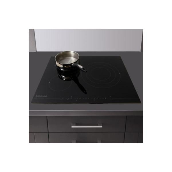 Table Vitrocéramique DE DIETRICH DTV1124X