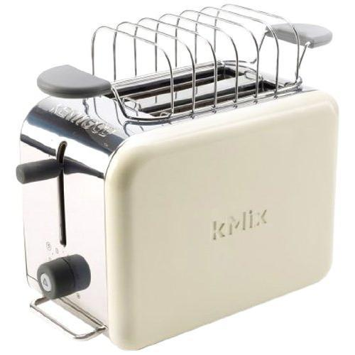 Kenwood  - TTM022A - Grille-pain 2 tranches 900 W
