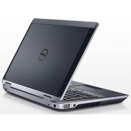 "Dell LATITUDE E6320 13,3"" Core i5 2.5 GHz  - HDD 320 Go - RAM 4 Go"