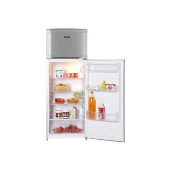 Réfrigérateur congélateur en haut BEKO DSA 25020 S