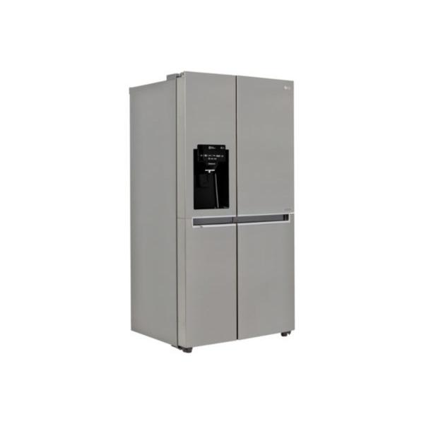 Réfrigérateur américain LG GSL6611PS