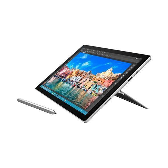 """Microsoft Surface Pro 4 12"""" Core i5 2,4 GHz - SSD 128 GB - 4GB AZERTY - Frans"""