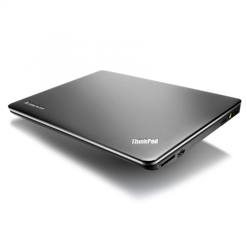 Lenovo Thinkpad E145 4Go 320Go   AMD Dual Core E1-2500 1,4GHz GHz  - HDD 320 Go - RAM 4 Go
