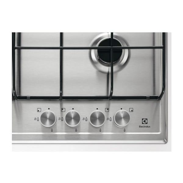 Table de cuisson gaz ELECTROLUX EGH7353BOX